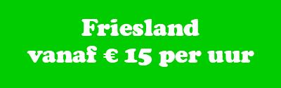 Greenjoy Friesland