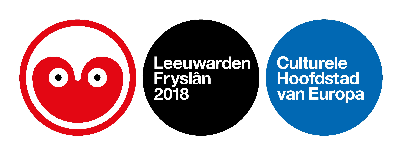 Varen door de Culturele hoofdstad 2018 Leeuwarden