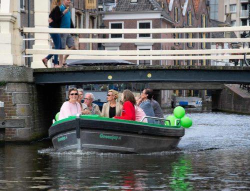 Opening Alkmaar