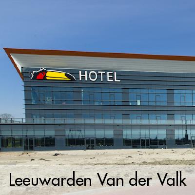 Reserveren Leeuwarden vd Valk