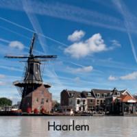 Reserveren Haarlem