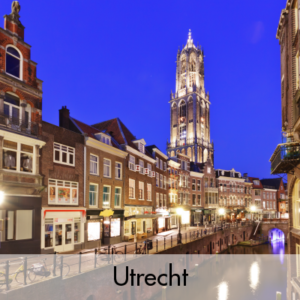 Reserveren Utrecht