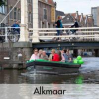 Reserveren Alkmaar