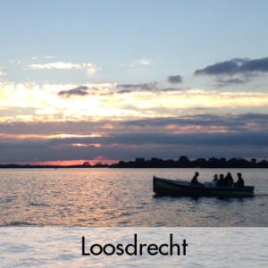 Reserveren Loosdrecht