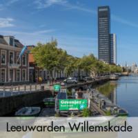 Reserveren Leuwarden
