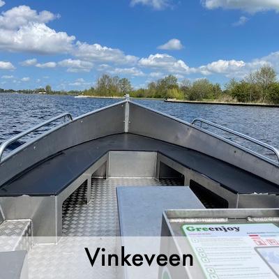 Reserveren Vinkeveen
